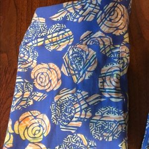 LuLaRoe Bottoms - Lularoe Leggings OS and Tween